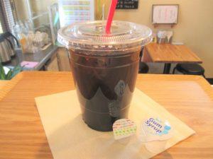 アイスコーヒー:200円